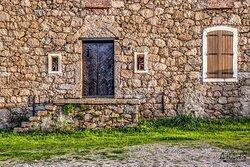 Maison traditionnelle - Sagone (2A)