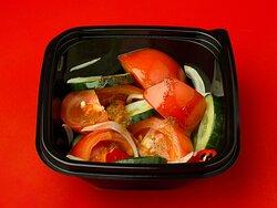 Овощной салат в ВАЙ МЭ!