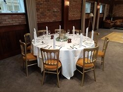 Stables VIP function suite