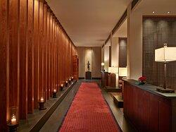 The Ocean Suites Lobby