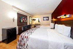 Deluxe Full Beds