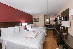 Premium 2 Bed