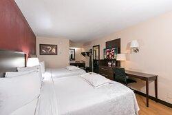 Premium 2 Beds