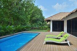 Amara Grand Villa - Private Pool