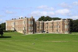Leeds, West Yorkshire, England, United Kingdom - Temple Newsam House - Tudor-Jacobean house.