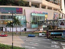 Citywalk on Tai Ho Road