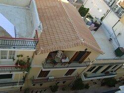 Rosto Roof Garden