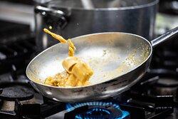 momenti in cucina