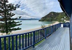 Beachfront Bliss Upper Deck