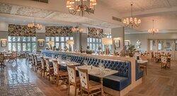 selsdon restaurant