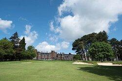 Selsdon Estate Golf