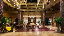Holiday Inn Resort Chaohu Hot Spring Lobby