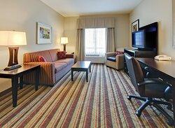 Guest Room at Holiday Inn Blytheville, Arkansas