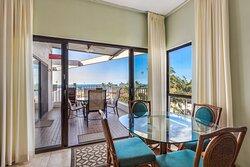 Ocean View 2 Bedroom Suite