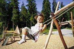Interalpen-Adventure Playground