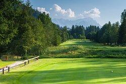 Garmisch-Partenkirchen Golf