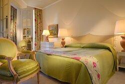 Suite San Salvatore Bedroom