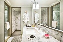 Luxury Grande Bathroom