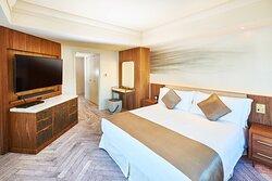 Regular Floor Premium Bay View Double