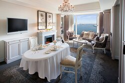 Designer's Suite & Room Image Photo?Paris Maison?