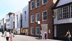 Hampton by Hilton Canterbury