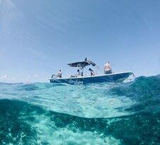 Blue Lagoon Excursion Guadeloupe