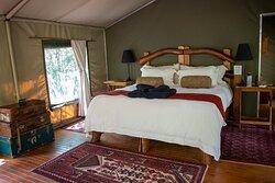 Black Leopard lodge
