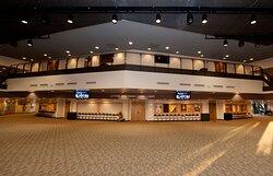 Lytton Rancheria Grand Lobby
