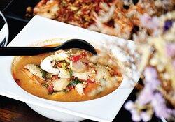 Baan Dum Oceanfront Seafood