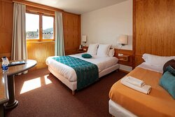 Guest Room (Superior Triple)