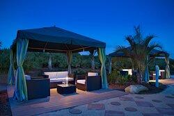 Beach Club Cabana