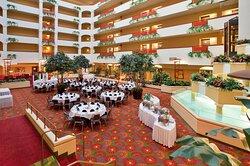 Holiday Inn Hotel and Suites Atrium