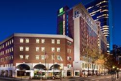 Hotel Exterior Holiday Inn Charlotte Center City
