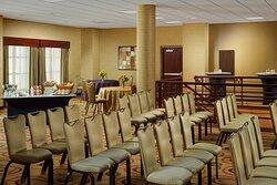 Meeting Room Holiday Inn Charlotte Center City
