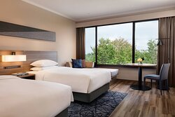 Superior Twin/Twin Guest Room