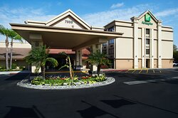 Orange County California attractions - our hotel is near them all