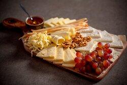 Ассорти грузинских сыров