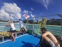 Barbados Blue Snorkel Tour