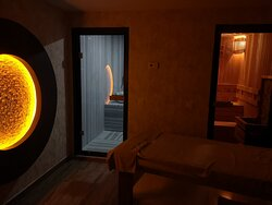 Sirena Hamam & SPA Antalya's best SPA center