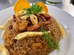 Suriname Rice