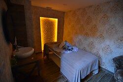 Sirena Hamam & SPA Masaj odası