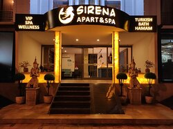 Sirena Apart & SPA