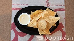 chips n queso