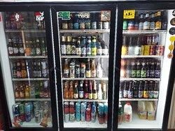 Cerveza Artesanal  y Comida