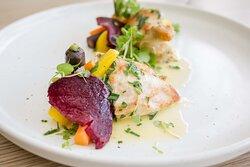 Gazebo Bar & Kitchen Brisbane Restaurant