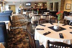Cliffhanger Restaurant