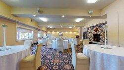 Amethyst Banquet Room