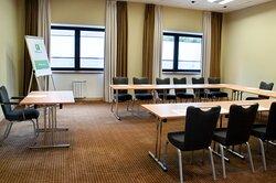 Meeting Room Saratov