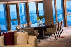 Wan Li Suite - Living Room
