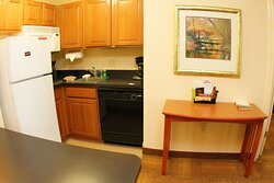 Staybridge Suites Houston Willowbrook all rooms have kitchens